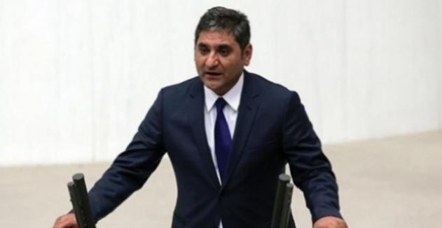 """CHP'li Erdoğdu: """"Çukurova Havalimanı İhalesi Peşkes Projesine Döndü"""""""