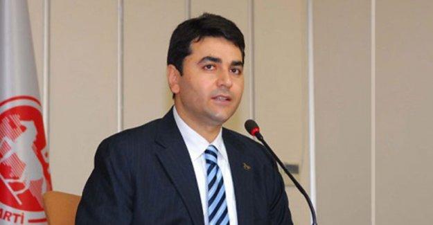 DP Genel Başkanı Uysal'dan Cumhuriyet Bayramı Mesajı
