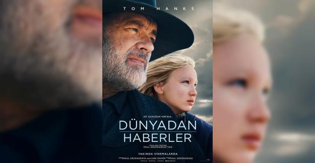 Dünyadan Haberler Filminden Tom Hanks'li Özel Video