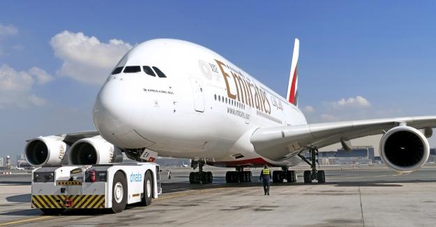 Emirates Grubu, 2020-2021 Dönemine Ait Altı Aylık Performansını Açıkladı