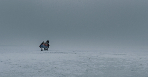 """Seyid Çolak'ın Bol Ödüllü Filmi """"Kapan"""" Vizyona Giriyor"""