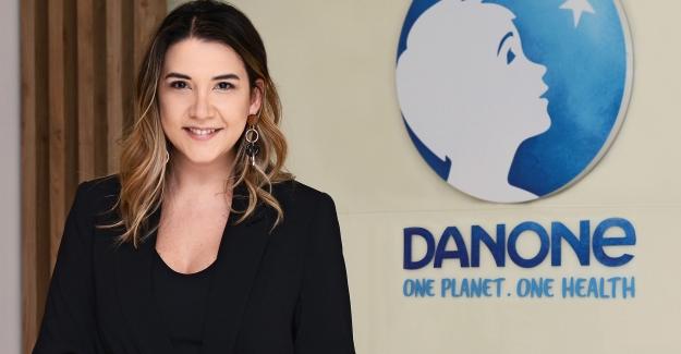 Begüm Nalcı Danone Türkiye Ve Ortadoğu Bölgesi İK Direktörü Oldu