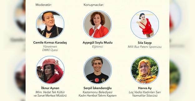 Kastamonu Kadın Mitinginin 101. Yıl Kutlamaları Dijital Ortamda Gerçekleşti