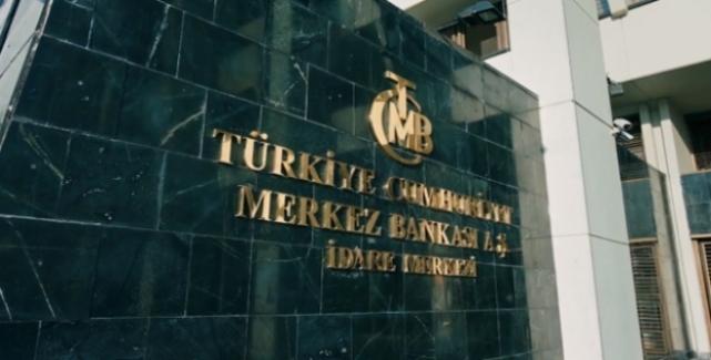 Merkez Bankası PPK Kararı: 1 Hafta Vadeli Repo İhale Faiz Oranını Yüzde 15'ten 17'ye Yükseltti