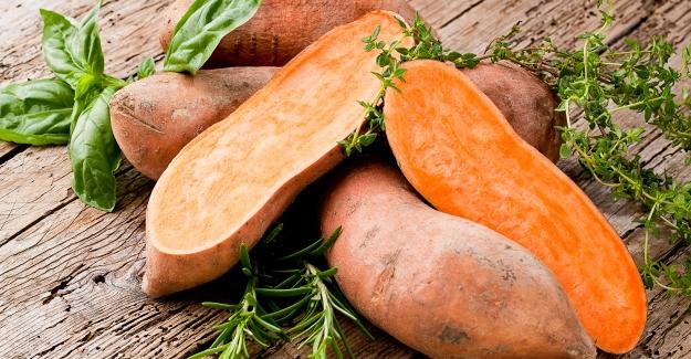 Tatlı Patates Mücizesi