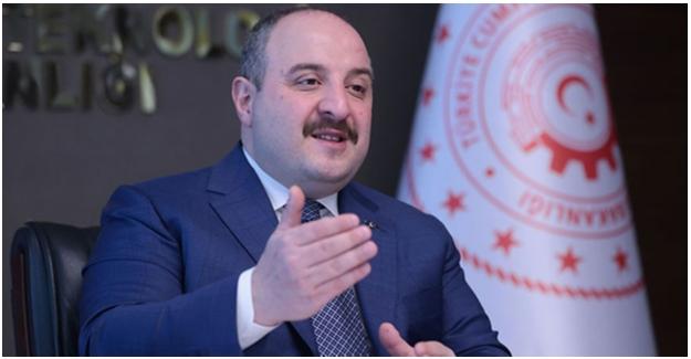 """Bakan Varank: """"50 Milyar Dolar Türkiye'de Kalacak"""""""