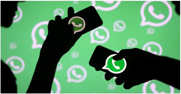 Whatsapp'tan Gelen Kadınlar Günü Hediyesi Mesajlarına Dikkat!