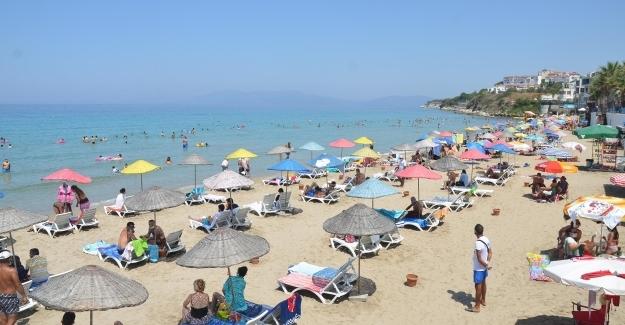 Turizm Geliri Geçen Yılın Aynı Çeyreğine Göre Yüzde 40,2 Azaldı