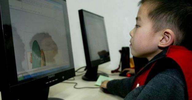 Çin, Ülkedeki Tüm İlk Ve Orta Dereceli Okullara İnternet Erişimi Sağladı