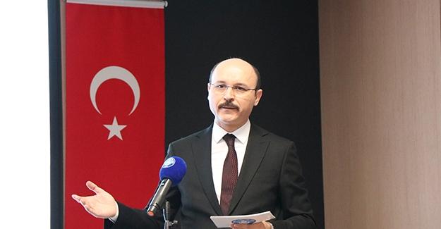 Geylan: `ABD Kendi Tarihine Baksın. Türk Milleti Asildir Soykırım Yapmaz!`
