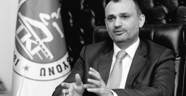 Türkiye Karate Federasyonu Başkanı Esat Delihasan Hayatını Kaybetti.