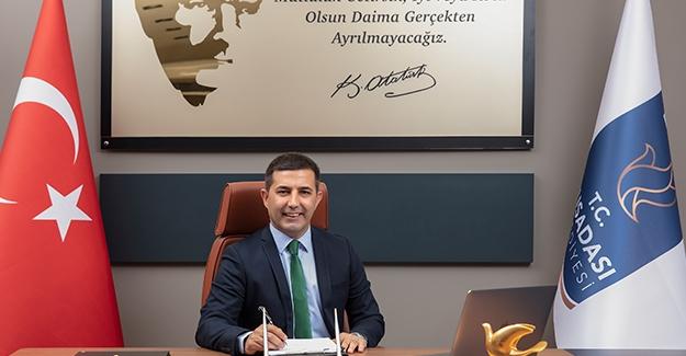 Başkan Günel'den 'Havuzlu' Algı Operasyonuna Sert Yanıt