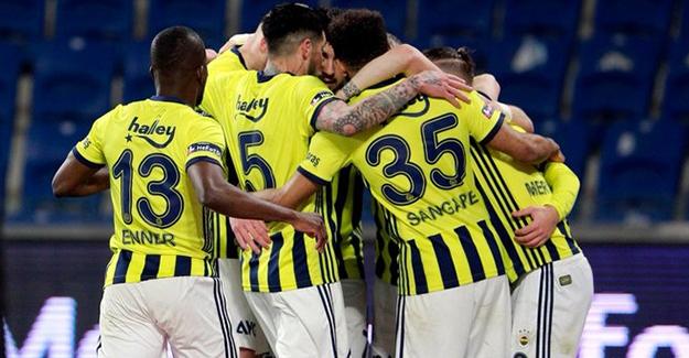 Fenerbahçe'ye 3 Puanı Kaleci Harun Getirdi