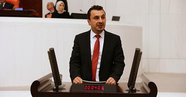 """CHP'li Başevirgen """"Tüm Türkiye'yi Bir Kez Daha Soma Davasına Sahip Çıkmaya Davet Ediyoruz"""""""