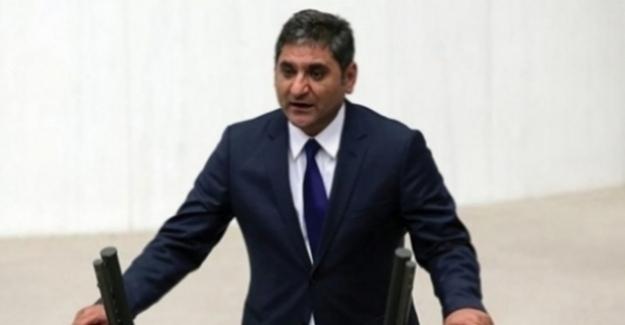 """CHP'li Erdoğdu: """"Ekonominiz Bu Kadar Kırılgan Olursa Gelen Vurur Giden Vurur"""""""