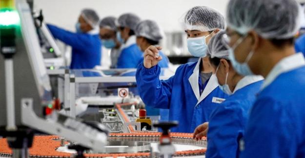 Çin, 2021 Sonuna Değin 3 Milyar Dozdan Fazla COVID-19 Aşısı Üretecek