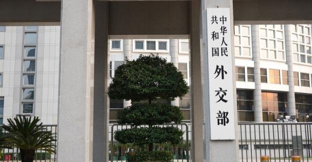 Çin Dışişlerinden ABD-Japonya Ortak Bildirisine Tepki