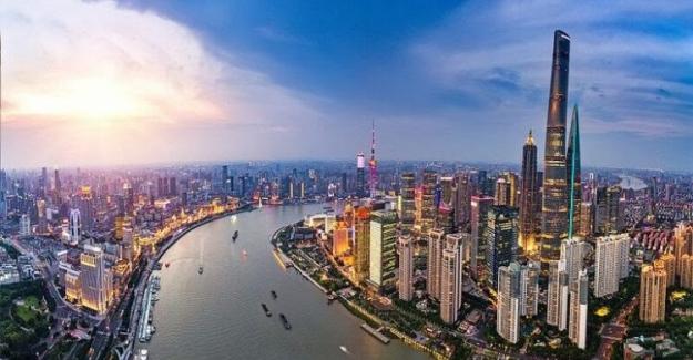 Çin Ekonomisi, Yılın İlk Çeyreğinde Yüzde 18.3 Büyüdü