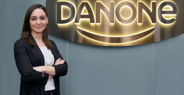 Danone Türkiye Sütlü Ürünler  Türkiye'nin En İyi İşverenleri Arasında