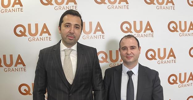 Qua Granite'in Halka Arzında Yatırımcı Sayısında Tüm Zamanların Rekoru Kırıldı