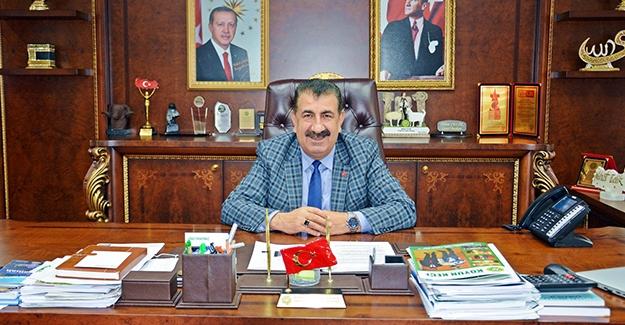 """TÜDKİYEB Genel Başkanı Çelik: """"Gıda Fiyatlarını Yükselten Fırsatçılar Virüsten Daha Tehlikeli…"""""""