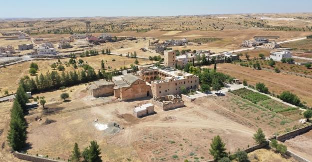 Türkiye'nin İki Kültür Varlığı Daha Dünya Miras Geçici Listesinde