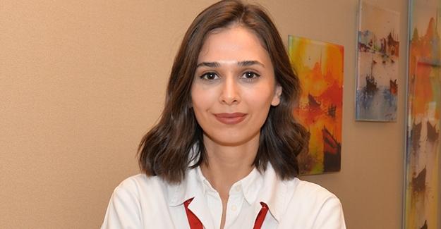 Uz. Dyt. Türkmen: Covid Sürecinde Oruç Tutarken Bağışıklığınızı Da Güçlü Tutun