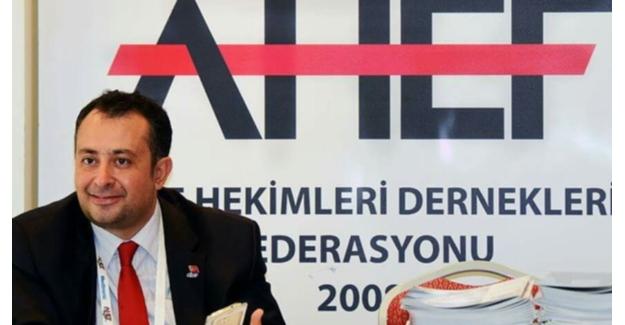AHEF: Aile Hekimleri Haklarının Teslim Edilmesini Bekliyor