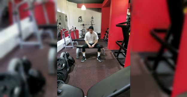 Başarılı Oyuncu Tozkoparan Yeni Dizisi İçin Bir Ayda 12 Kilo Verdi