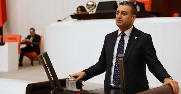 CHP'li Bulut: Adana'da Toplu Balık Ölümleri....HES Barajından Dereye 3 Ton Asit Mi Karıştı?