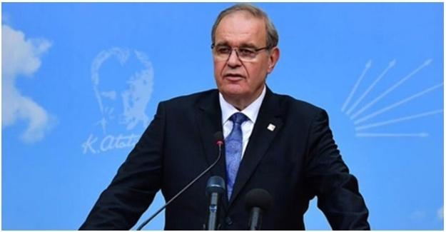 """CHP Sözcüsü Öztrak: """"Ülkemiz Kanun Devleti Olma Vasfını Bile Kaybetti"""""""