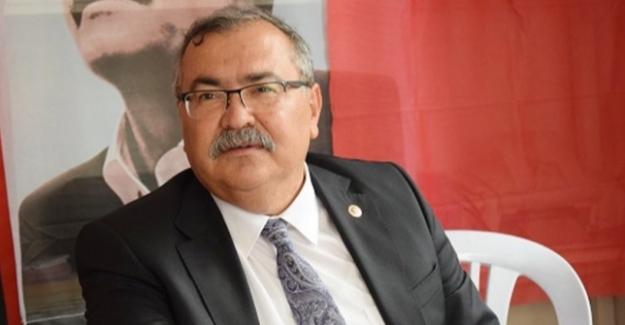 """CHP'li Bülbül'den Erdoğan'ın """"Helallik"""" Açıklamasına Yanıt:""""Kim Size Hakkını Helal Edecek?"""""""