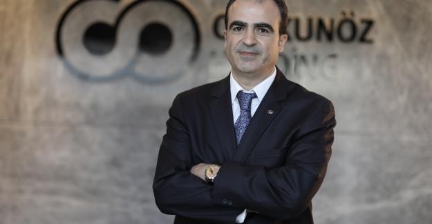 Coşkunöz Holding'de Mali İşler Direktörlüğü'ne Nevzat Şahin Atandı