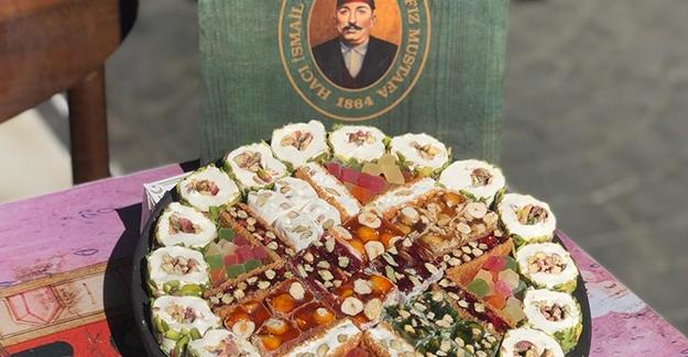 Osmanlıdan Günümüze Geleneksel Bayram Tatlısı Olan Lokuma Dair Bilinmesi Gerekenler