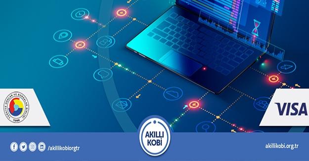 TOBB ve Visa İş Birliğinde Dijitalleşme Seferberliği Başlıyor