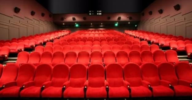 Sinema İzleyici Ve Tiyatro İzleyici Sayısı Azaldı