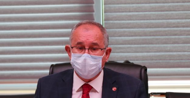 """CHP'li Sertel: """"Ziraat Bankası Çiftçi Dostu Değil"""""""