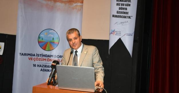 """""""Çiftçinin Zamanında Ödenemeyen Borcu 5 Milyar Liraya Ulaştı"""""""