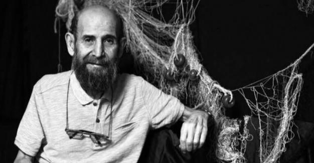 Kültür Bakanlığı'ndan Tiyatro Sanatçısı Uğurtan Sayıner İçin Başsağlığı Mesajı