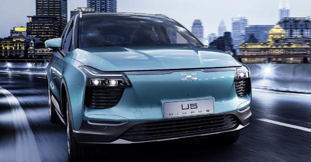 Avrupa Yollarındaki Çinli Otomobil Markası Sayısı 13'e Çıkacak