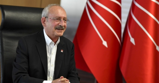 CHP Lideri Kılıçdaroğlu'ndan Babalar Günü Mesajı
