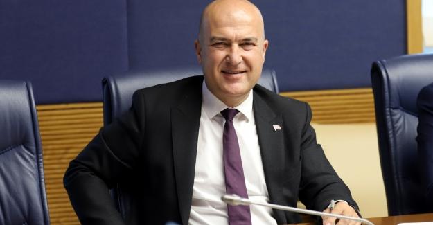 CHP'den Kamudaki İkinci Üçüncü Maaşları Kaldıran Yasa Teklifi
