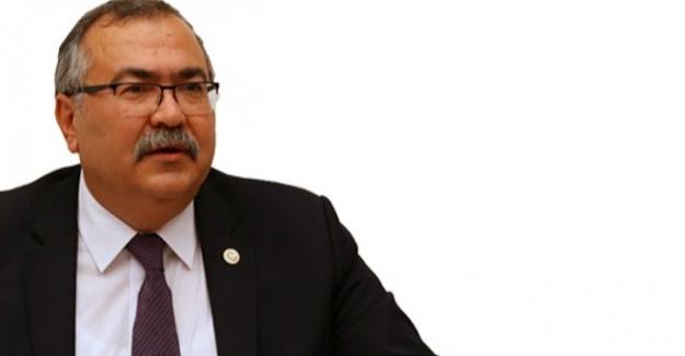 """CHP'li Bülbül: """"Adalet Olmayan Ülkede Adalet Arıyorlar"""""""
