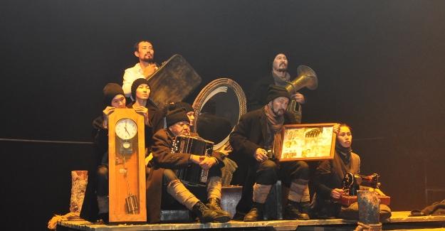"""""""Devlet Tiyatroları, Antalya 11'inci Uluslararası Tiyatro Festivali Başlıyor"""""""