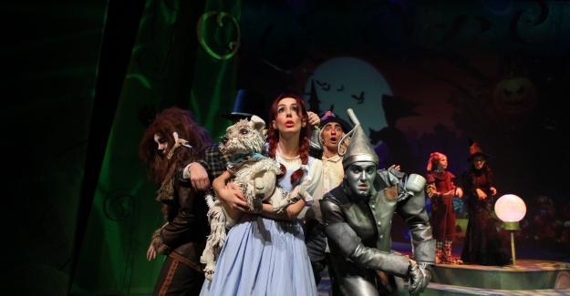 """""""Devlet Tiyatroları, Trabzon 21'inci Uluslararası Karadeniz Tiyatro Festivali Başlıyor"""""""