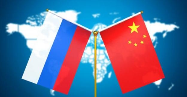 Putin, Rusya Ve Çin İlişkilerini Bozma Çabalarına Sert Tepki Gösterdi
