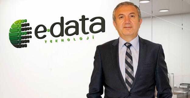 E-Data Teknoloji'den Başarılı Halka Arz