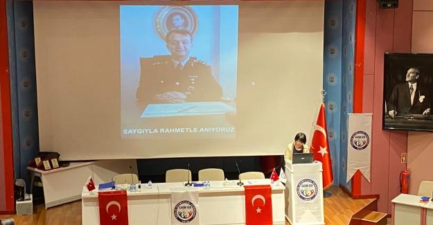 SAHİM-SEN Genel Başkanını Seçti : 'Hukuksuzluğa, Haksızlığa Karşı Mücadeleye Devam Edeceğiz'
