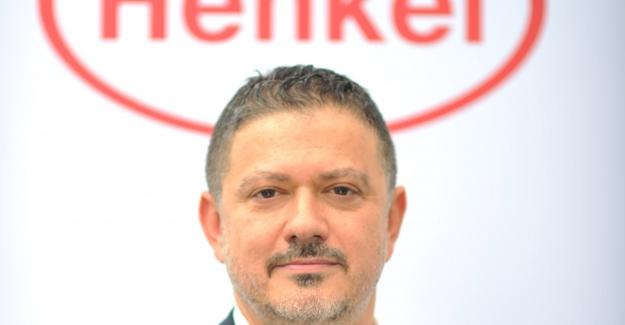 Türk Henkel Yürütme Kurulu Başkanı Güray Yıldız Oldu