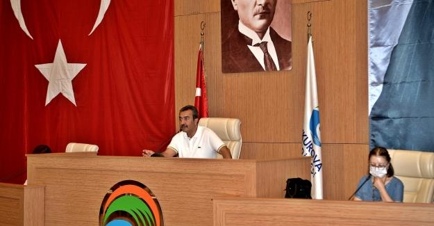 """Soner Çetin'den Hükümete Çağrı: """"Belediyelerden 6 Ay Kesinti Yapılmasın"""""""